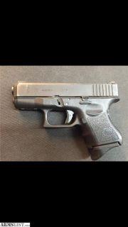 For Sale: Glock 26 Gen 2.5