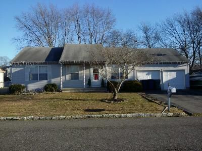 3 Bed 2 Bath Preforeclosure Property in Tuckerton, NJ 08087 - Greenwood Lake Rd