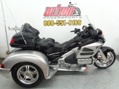 2012 Honda Goldwing Trike 3 Wheel Motorcycle Tulsa, OK
