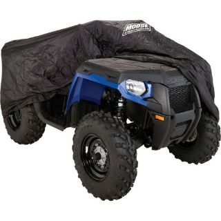 Buy Moose Racing Ozark ATV Cover LG Black (4002-0049) motorcycle in Holland, Michigan, United States, for US $74.93