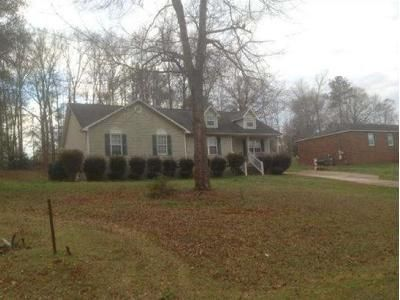 4 Bed 2 Bath Foreclosure Property in Thomaston, GA 30286 - Kennedy St