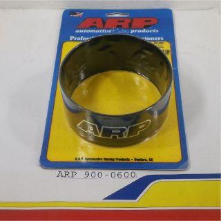 Sell ARP 900-0600 Piston Ring Compressor 4.060 RING COMPRESSOR ANODIZED FINI motorcycle in Atlanta, Georgia, United States, for US $64.98