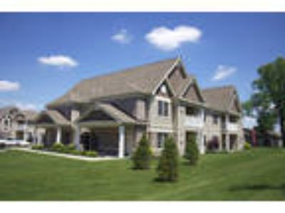 Deer Lakes Apartments - Deer Lakes -One BR, One BA