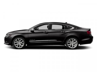 2017 Chevrolet Impala Premier (Black)