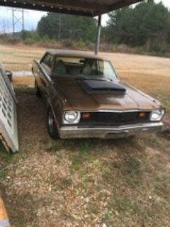 1978 Plymouth scamp