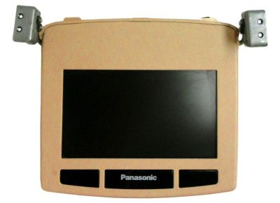 Find 03 04 05 06 Chevy Avalanche GMC Yukon XL SUNROOF DVD LCD Screen Display Cashmere motorcycle in Burnsville, Minnesota, US, for US $99.00