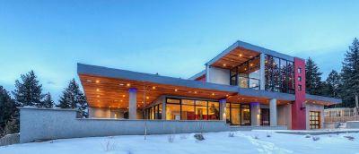 Home Architect Design Service- Chicago Architecture