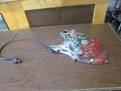 Find 1979 XR500 XR 500 Stator and cover motorcycle in Colton, California, United States, for US $75.00