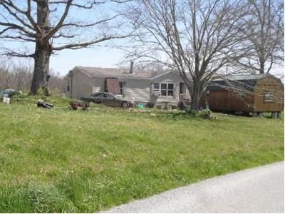 4 Bed 2 Bath Foreclosure Property in Tracy City, TN 37387 - Dykes Hollow Rd