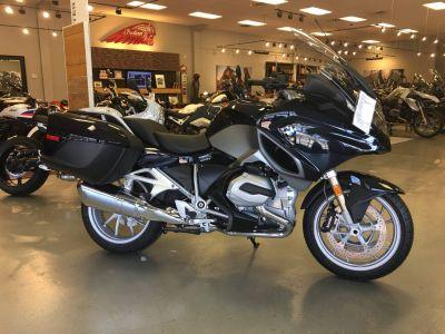 2017 BMW R 1200 RT Touring Motorcycles Broken Arrow, OK