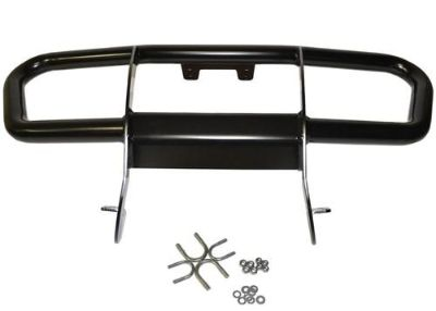 Find Warn 81910 ATV Front Bumper Not Compatible w/Warn Multi-Mount Kit motorcycle in Naples, Florida, US, for US $183.74