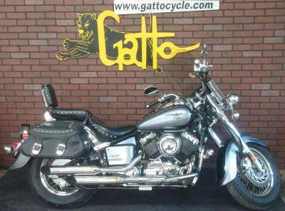 2005 Yamaha Motor Corp., USA V Star Classic Cruiser Motorcycles Tarentum, PA