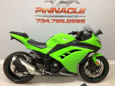 2015 Kawasaki Ninja 300 Sport Belleville, MI