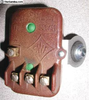 [WTB] WANTED: Broken '55-'57 SWF Flashers