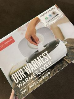 Wipes Warmer *new in box*