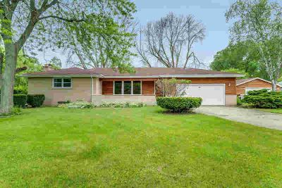 3215 18th St Somers, Many updates in the Four BR