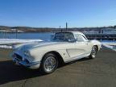 Used 1962 Chevrolet Corvette in Portland, CT