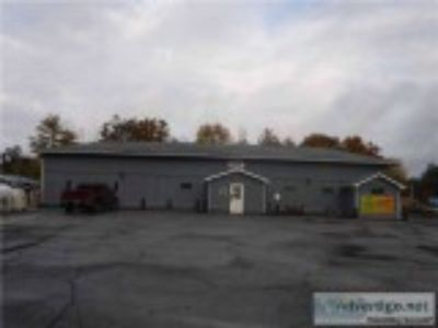 Commercial in Pulaski Twp - LAW