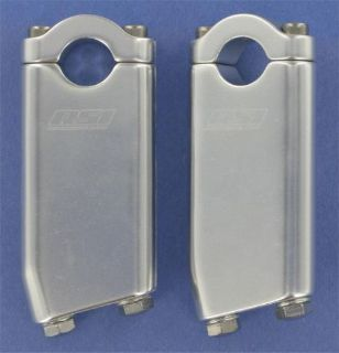 Find RSI Race Shop Inc. 15 Degree Angled Handlebar Risers - AR-4S-15 - (Pair) motorcycle in Loudon, Tennessee, United States, for US $58.46