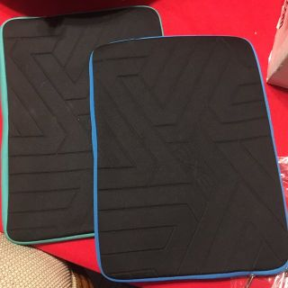 Two AXE Laptop Covers