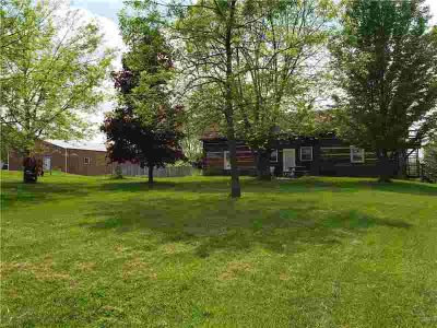 674 West County Road 500 Greensburg Three BR, Great location - 3+
