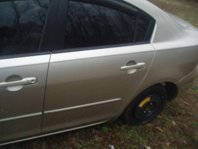 Find 2005 Mazda 3 door (driver rear) SK#7703 motorcycle in Anderson, Alabama, US, for US $199.95