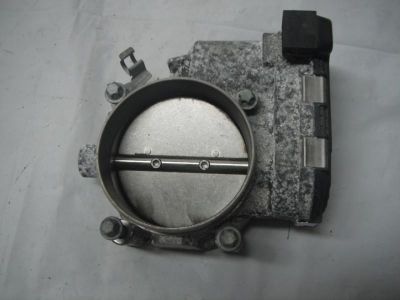 Find 04-12 Mercedes Benz V12 M275 W216 W221 Engine Throttle Body valve intake OEM motorcycle in Dillsburg, Pennsylvania, US, for US $499.00