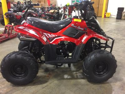 2018 Peace Sports 501 Kids ATVs Norcross, GA