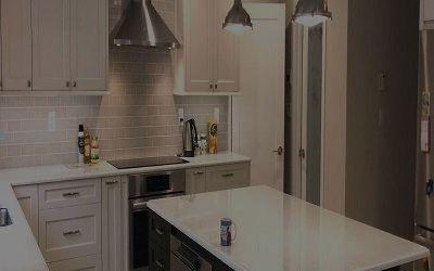 Bathroom & Kitchen Remodeling Contractors