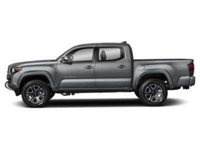 2019 Toyota Tacoma Limited Double Cab 5' Bed V6 A (Cement)
