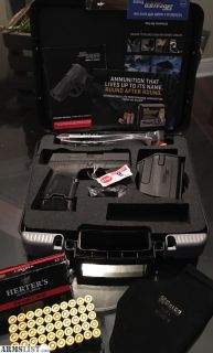 For Sale: Sig Concealed carry with extras