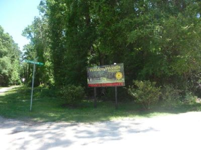 Lot near I-69 / Northpark -Hueni Rd. area