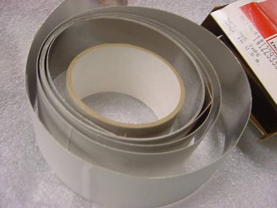 Buy GM Late Models Nickel Harness Tape motorcycle in Girard, Ohio, US, for US $9.99