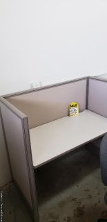 4ft Office Cubicles