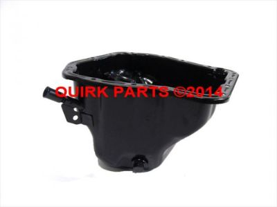 Buy 2004-2005 Subaru Impreza WRX STi 2.5L DOHC Turbo Oil Pan OEM NEW motorcycle in Braintree, Massachusetts, United States, for US $109.95