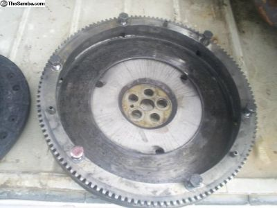 2.0 flywheel