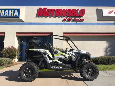 2018 Polaris RZR XP 1000 EPS Sport-Utility Utility Vehicles EL Cajon, CA