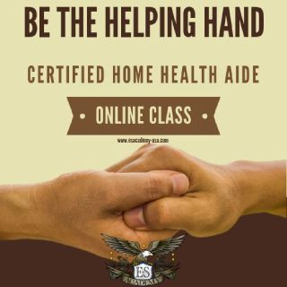 Endless opportunities with Certified Home Health Aide Training