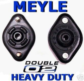 Sell BMW Rear SHOCK Mounts E30 E36 E46 Z1 Z3 Z4 M-coupe SET *2* MEYLE New HEAVY DUTY motorcycle in Hayward, California, US, for US $29.95