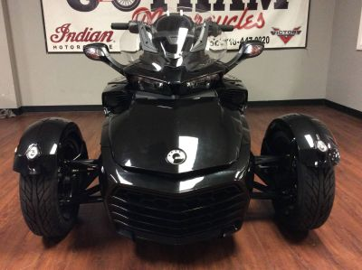 2018 Can-Am Spyder F3-S SE6 3 Wheel Motorcycle Staten Island, NY
