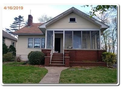 3 Bed 1 Bath Foreclosure Property in Fair Lawn, NJ 07410 - 05 Willow Street
