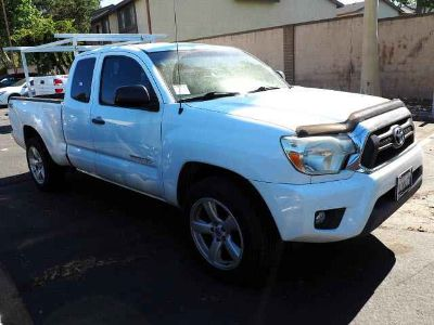 Used 2013 Toyota Tacoma 2WD Access Cab I4 AT