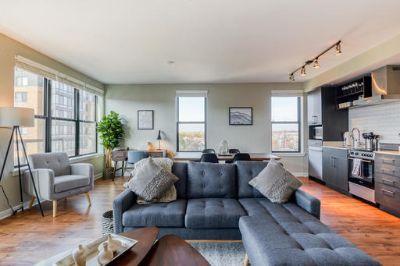 $4590 2 apartment in Bloomingdale