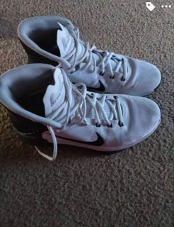 Nike Prime Hype df 2016 Girls Basketball Shoes