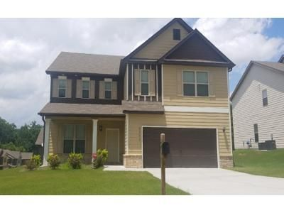 Preforeclosure Property in Fairburn, GA 30213 - Quincy Loop