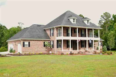 5350 Rushing Rd Statesboro Five BR, This elegant home is located
