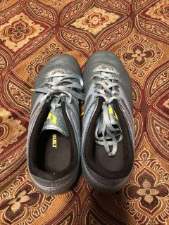 Adidas Soccer Cleats Size 6 Male