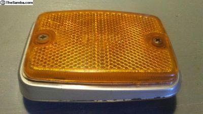 Late Bay orange side reflector 211 945 161