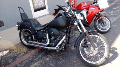 2006 Harley-Davidson Softail Night Train Cruiser Motorcycles Waco, TX