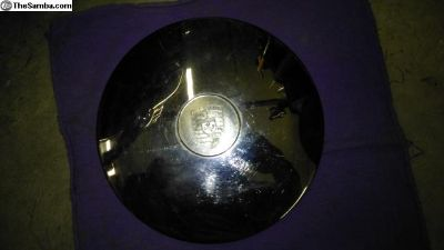 lemmerz Porsche hubcap center cap 912